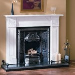 Acanthus Marble Fireplaces