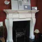 DeGaulle Marble Fireplaces