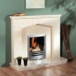 Granite Fireplaces