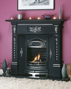 Cast Iron Fireplaces Limerick
