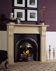 Stone Fireplaces Limerick