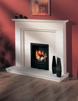 York Stone Fireplaces