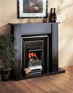Venus Stone Fireplaces