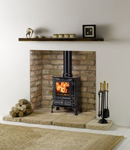 Free Standing Stoves