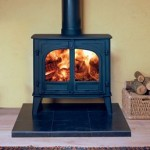 Wood Burning Stove3
